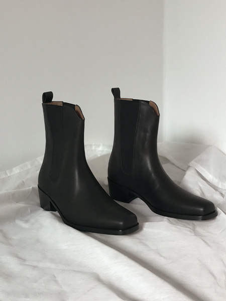 chic western boots(240-280)