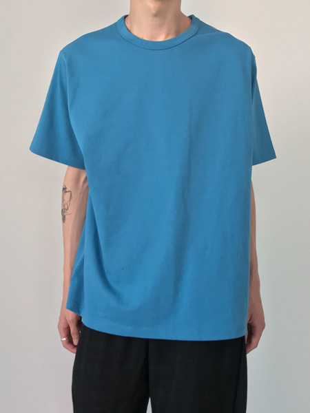 another box basic t-shirts(12colors)